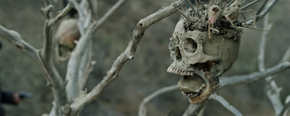 Bone Tomahawk, la recensione di Matteo Marchisio del film di S. Craig Zahle