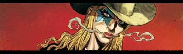 chloe Clown Fatale, la recensione