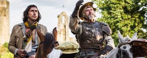 Don Quixote Terry Gilliam