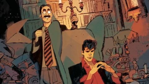 Italian Comics Publisher Bonelli announces the Dylan Dog TV series