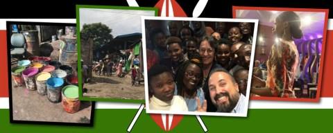 From Kenya to Love, ovvero 6 giorni pazzeschi a Nairobi
