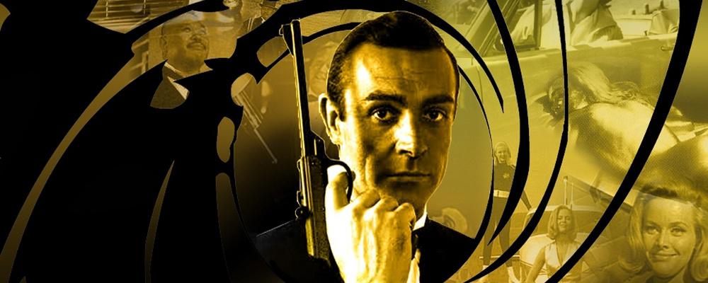 I territori di 007: Goldfinger (3 di 23)