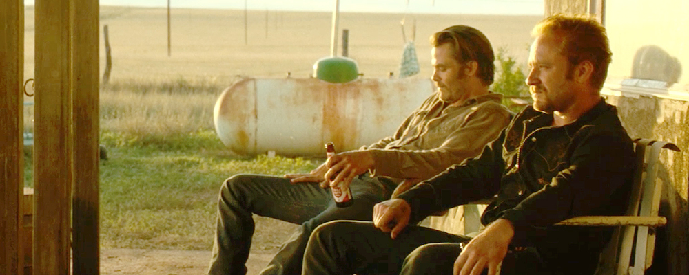 hell or high water recensione