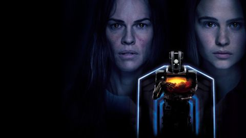 I Am Mother, la recensione