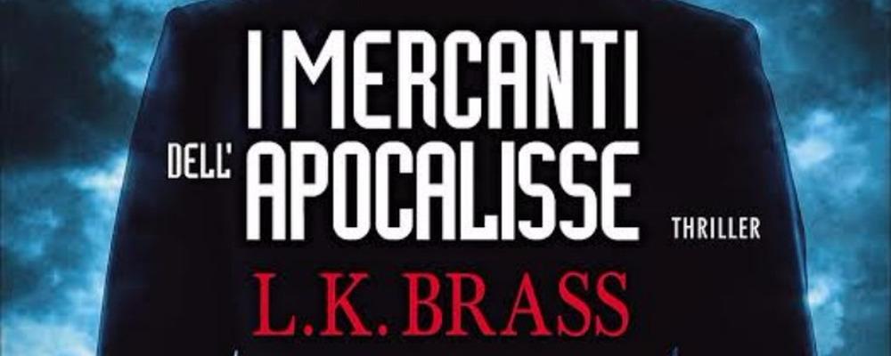 I mercanti dell'apocalisse, la recensione di Massimo Zammataro per Sugarpulp MAGAZINE