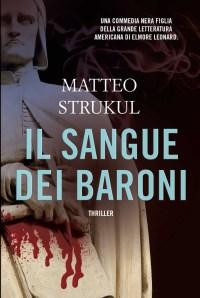 Il Sangue dei Baroni, la recensione di Daniele Cutali