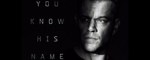Jason Bourne, la recensione di Danilo Villani