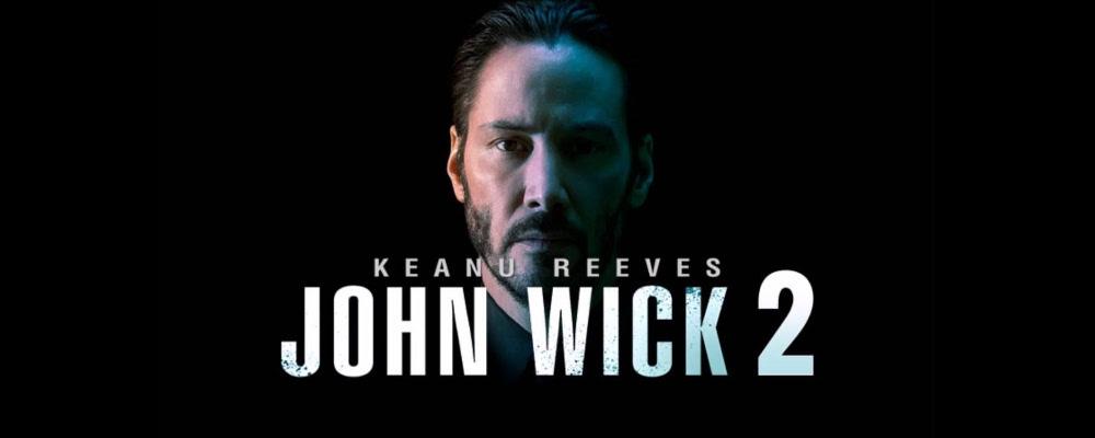 John Wick 2, la recensione di Matteo Strukul per Sugarpulp MAGAZINE