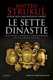 Le sette dinastie, la recensione