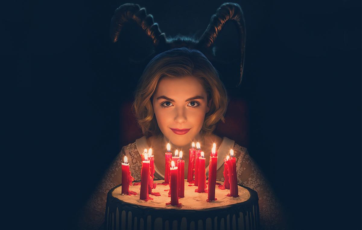 Le terrificanti avventure di Sabrina, la recensione