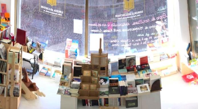 Libreria Millestorie