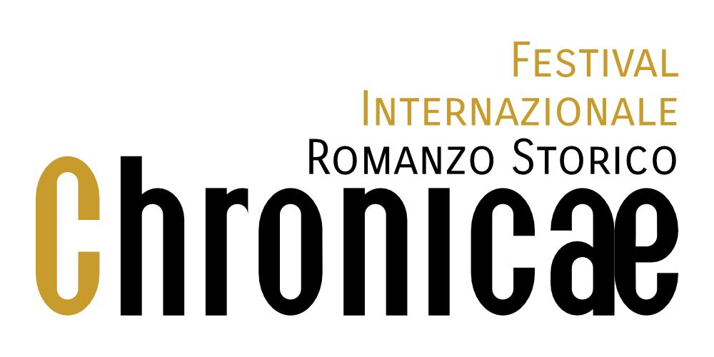 Logo Chronicae Festival Internazionale Romanzo Storico