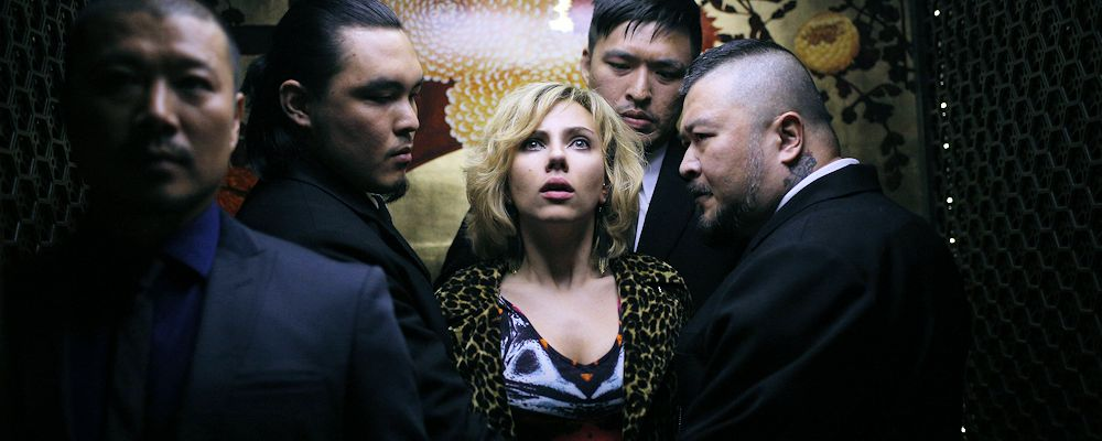 Lucy un film di Luc Besson, la recensione di Andrea Andreetta
