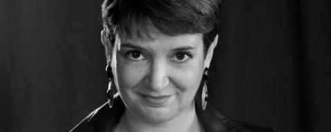 Anche Mariangela Galatea Vaglio a Chronicae 2017