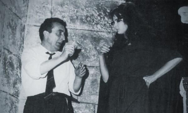Italian Horror Story II: Mario Bava