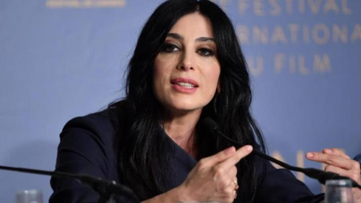 NADINE LABAKI President of the Un Certain Regard Jury 2019