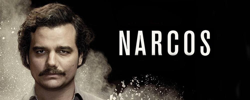 Narcos, la serie. Recensione