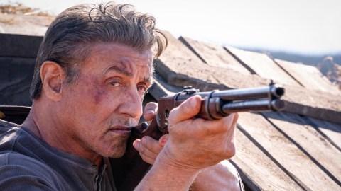 Rambo: Last Blood, la recensione