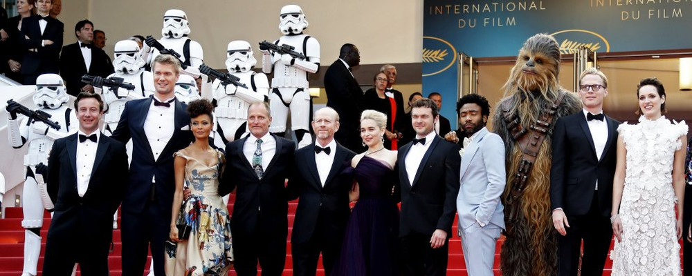 Solo A Star Wars Story, recensione in anteprima