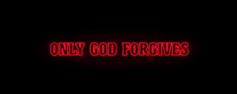 Solo Dio perdona