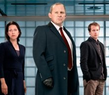 Spooks, review by Marco Piva