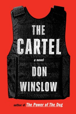 The Cartel, intervista esclusiva a Don Winslow