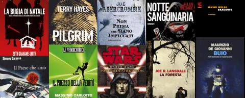 I libri più belli del 2013 per noi di Sugarpulp