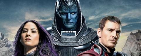 X-Men: Apocalisse, la recensione di Danilo Villani