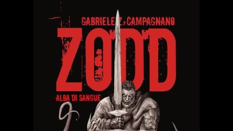 Zodd. Alba di sangue, la recensione