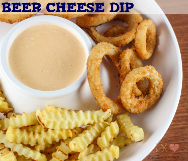 Beer-Cheese-Dip
