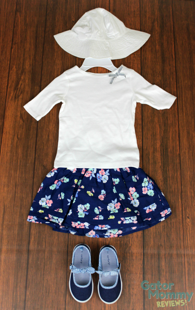 Carter's Children Clothing