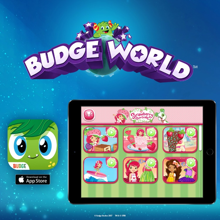 Budge World