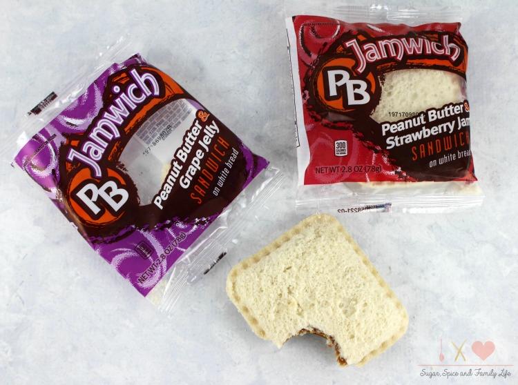 PB Jamwich