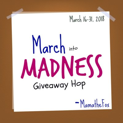 March Giveaway Hop