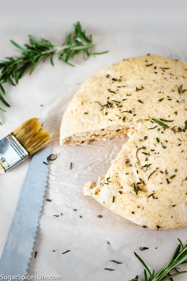 Instant Pot GarlicInstant Pot Garlic Rosemary Bread. Soft, delicious yeast bread made with browned butter, fresh rosemary, and garlic. Rises in an Instant Pot and bakes in the oven!Rosemary Bread. Soft, delicious yeast bread with made with browned butter, fresh rosemary, and garlic. Rises in an Instant Pot and bakes in the oven!