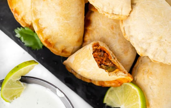 Hatfield® Chorizo Empanadas