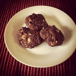 Cookies (from $30 for 24)
