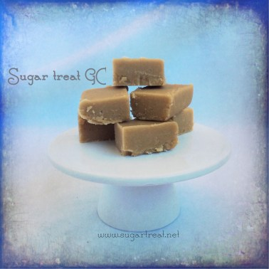 Maple Cream Fudge 0316