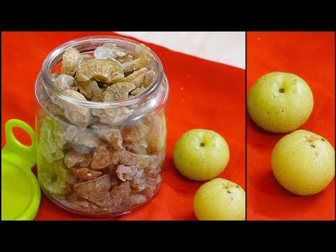 बाज़ार जैसी आँवला कैंडी घर पर बनाएँ।Easy Amla Candy|Amla Candy Recipe|Shikha's Kitchen|