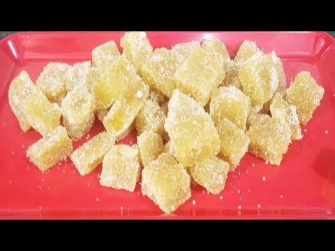 New Style  Amla Candy Recipe | How  To Make Amla Candy At Home |