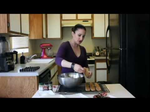 Bacon Recipes: How To Make Bacon Candy