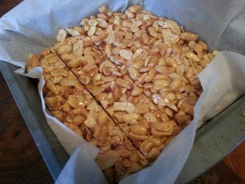 Peanut Peanut & More Peanuts Candy Bars