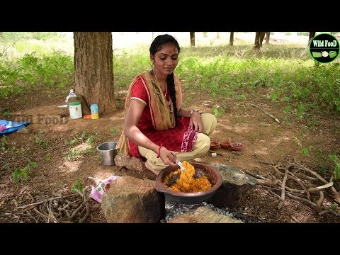 Delicious Carrot Candy Recipe in Tamil | Kala Kitchen | EP# 1 | Wild Food
