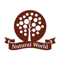 nutural world logo