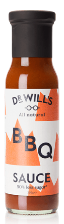 Dr Will's BBQ Sauce