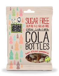 Free From Fellows Cola Bottles 70g