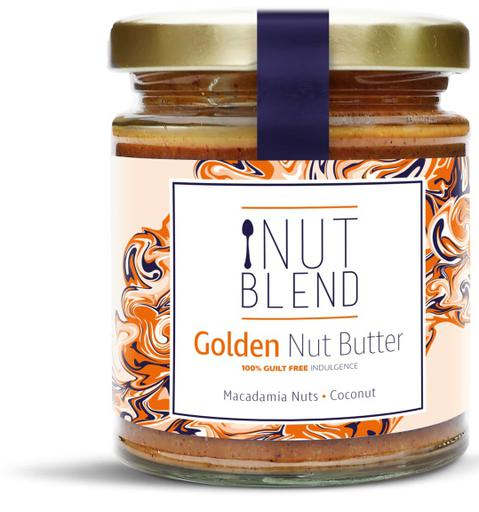 Nut Blend Golden Nut Butter