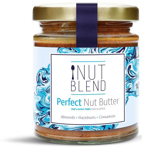 Nut Blend Perfect Nut Butter