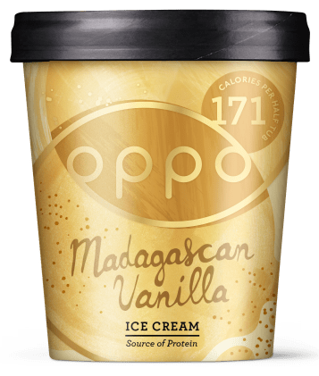 Oppo Brothers Madagascan Vanilla Ice Cream