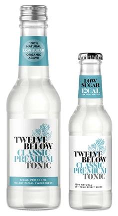 Twelve Below - Classic Premium